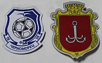Шеврон - логотип на одежду