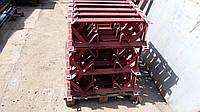 Ролики конвейерные 89х250 диаметр 57-159мм, диаметр 57мм, Украина
