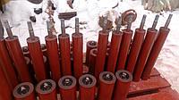 Ролики конвейерные 89х250 диаметр 152мм, диаметр 57-159мм