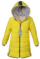 Куртка осень весна на девочку