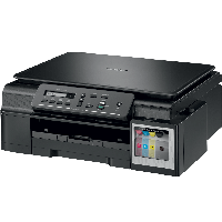 МФУ BROTHER DCP-T500W (DCPT500WYJ1), фото 1