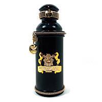 Alexandre J Black Muscs (Александр Джей Блэк муск) парфюмированная вода - тестер, 100 мл