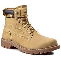 Ботинки CATERPILLAR - Bridgeport P719411 Honey Reset