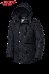 Куртка Braggart Dress Code зимняя, капюшон вшитый + (3 цвета)