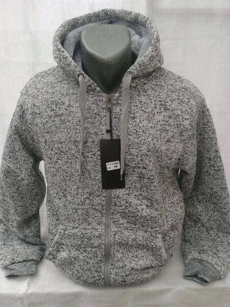 2ef198324805 мужская куртка-толстовка зимняя на меху