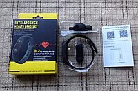 Mi Band 2 фитнес браслет с пульсометром(Smart watch Xiaomi M2 copy)