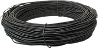 Проволока вязальная стальная 0,8мм(100м)