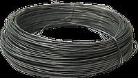 Проволока вязальная стальная 1,0мм(100м)цб