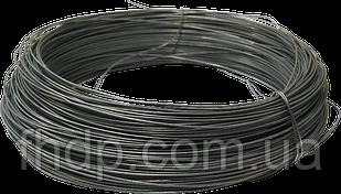 Проволока вязальная стальная 0,8мм(100м)цб