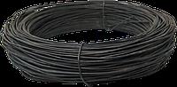 Проволока вязальная стальная 1,0мм(100м)