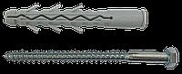 Анкер АРО-Н 12/120 + шуруп 6гр