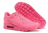 Кроссовки женские Nike Air Max 90 Hyperfuse Rose