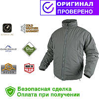 Куртка Helikon Level 7 Winter Jacket Alpha Green  L regular (KU-L70-NL-36)