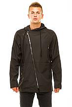 Мужская куртка 347 черная размер 46