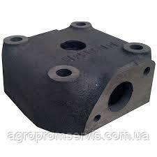 Головка цилиндра ПД-10, П-350 /чугун/, фото 2