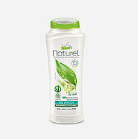 Гипоалергенный гель для душа с экстрактом зеленого чая Winni's Naturel Shower Gel The Verde 250 ml