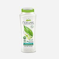 Гипоалергенный гель для душа с экстрактом зеленого чая Winni's Naturel Shower Gel The Verde 250 ml