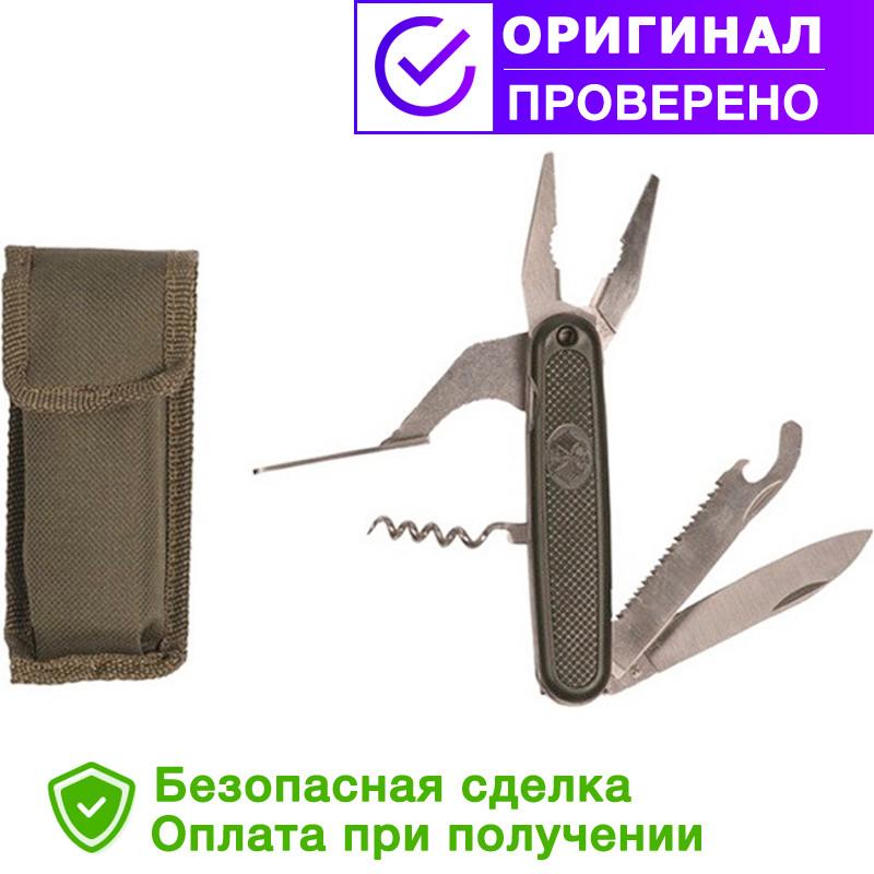Складаний ніж - мультитул Бундесвер Mil Tec (15406000)