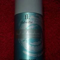Дезодорант парфюмированный   Vent  d'aventures  для мужчин 100 мл
