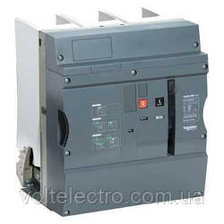 EasyPact EXE Вакуумний вимикач внутрішньої установки на напругу 6, 10 кВ