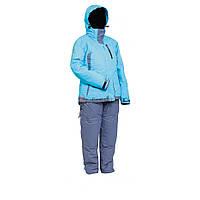 Зимний женский костюм Norfin Snowflake размер L, фото 1