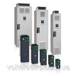 Altivar Process ATV600  Преобразователи частоты для промышленности и инфраструктуры от 0,75 кВт до 1,5 МВт
