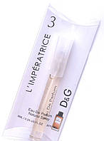 Мини парфюм Dolce & Gabbana L Imperatrice 3 8 ml