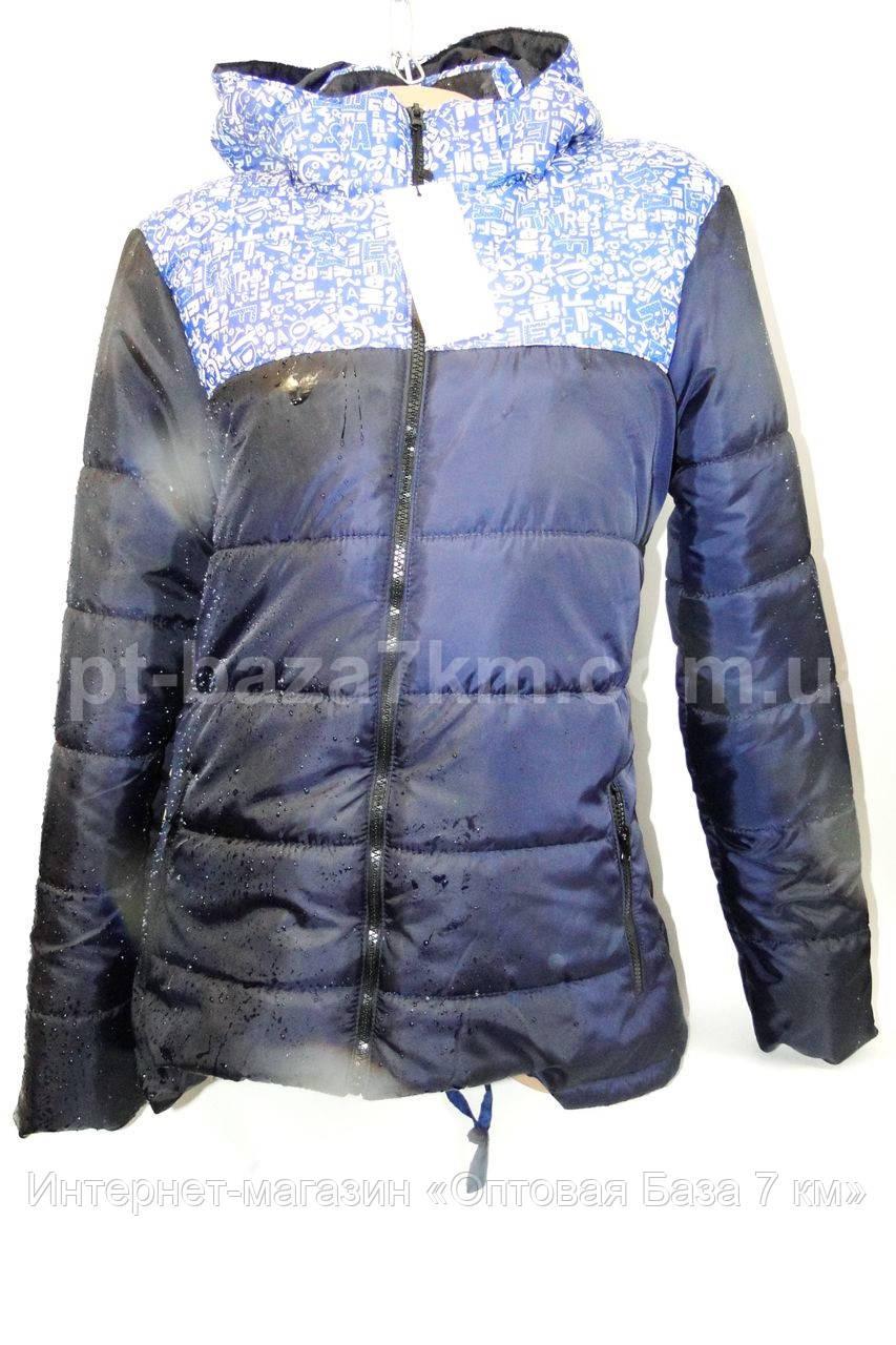 356c4fffe642 Куртки женские демисезонные купить оптом 7 км (44-52 норма) - Интернет-