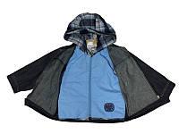 Mone куртка 02-577-2(Украина) 3 года (98 см)