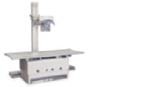 Цифровой рентген диагностический комплекс на 2 рабочих места Calypso F (MTObs) с беспроводним