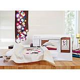 Швейно-вышивальная машина Husqvarna Designer Topaz 50, фото 2