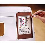 Швейно-вышивальная машина Husqvarna Designer Topaz 50, фото 3