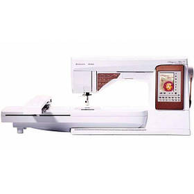 Швейно-вишивальна машина Husqvarna Designer Topaz 50