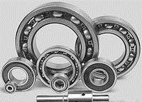 Подшипник цилиндрический 12212 КМ, фото 2