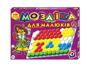 Мозаїка Технок2 120 дет  2216