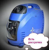 Генератор-инвертор Weekender D1800i(Есть рассрочка)