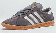 Кроссовки Adidas Originals Hamburg Grey