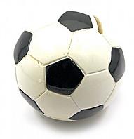 Копилка футбольный мяч,  120х120х120 мм