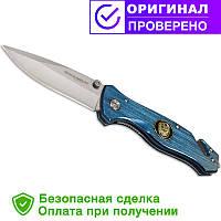 Армейский складной нож Mil Tec BOKER MAGNUM LAW ENFORCEMENT (15409205)