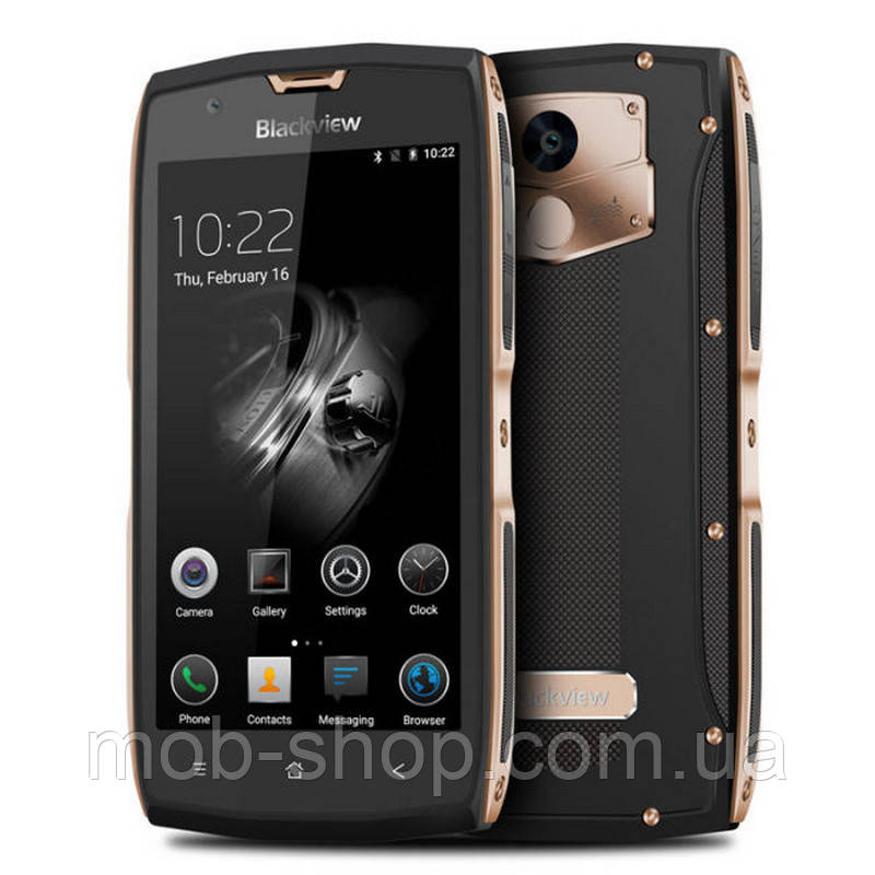 "Смартфон Blackview BV7000 IP68 5"" 2GB/16GB"