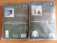 Термобілизна комплект (футболка+підштаники)