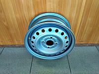 Диск колесный R13 Daewoo Lanos, Sens (стальной)