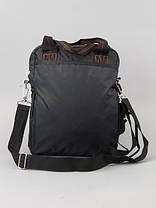 Городская сумка (повседневная) Mil-Tec DEPLOYMENT BAG 4 Black (13837002), фото 2