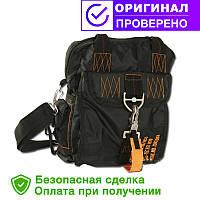 Городская сумка (повседневная) Mil Tec DEPLOYMENT BAG 4 Black (13837002)