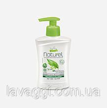 Гіпоалергенна рідке мило c екстрактом зеленого чаю Winni's Naturel Liquid Hand Soap Verde 250 ml