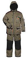 Зимний костюм Norfin Discovery  размер XS