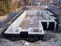 Купить бетон на сульфатостойком цементе мини завод бетона цена
