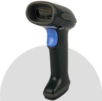Сканер штрих кода Supoin T2