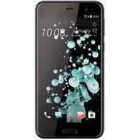 Мобильный телефон HTC U Play 3/32Gb Brilliant Black (99HALV044-00)