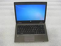 14 ноутбук HP 6465b A4-3310M 4G 320G 6480G(512M) web-cam АКБ 3ч#543